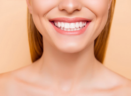 Dental Veneers Can Quickly Beautify McKinney Smiles! - CK Dental City