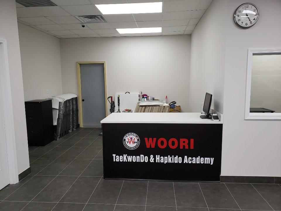 Woori Taekwondo