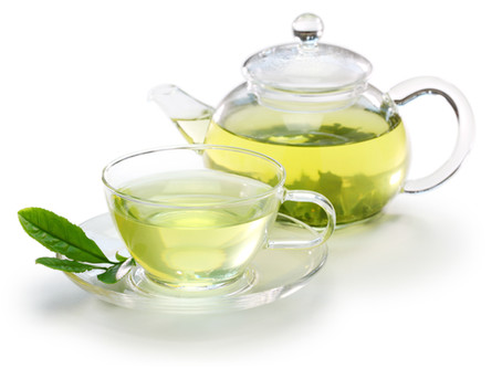 Go Green For a Healthy Mouth! Oral Health Benefits of Green Tea | General Dentist in Irving