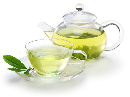 Go Green For a Healthy Mouth! Oral Health Benefits of Green Tea | General Dentistry in Irving, TX