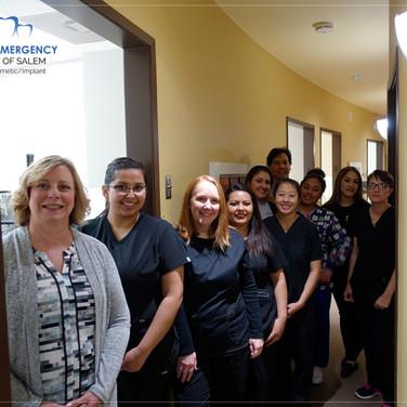 Sunrise Emergency Dentist Of Salem Family, Cosmetic, Dental Implants