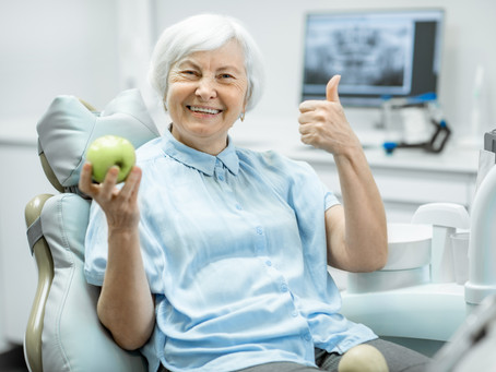 McKinney, TX Dentist Explains How Dental Implants Can Benefit You and Restore Your Smile!