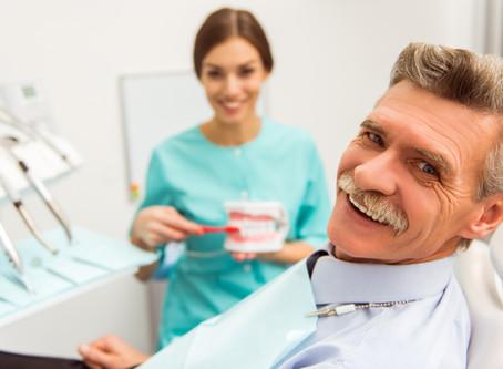 Denture Care & Adjustment Tips, From Beaverton Premier Family and General Dentist