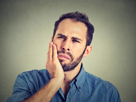 Visit Your General & Emergency Dentist in Cedar Park, Texas If You Notice These Warning Signs