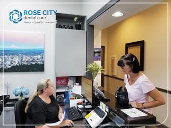 Rose City Dental