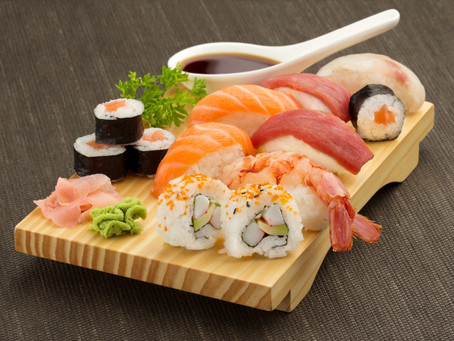 Sushi vs. Sashimi vs. Nigiri: Know The Difference! From Sushi Shack in Plano