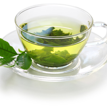 Go Green For a Healthy Mouth! Oral Health Benefits of Green Tea | General Dentist in Fort Worth