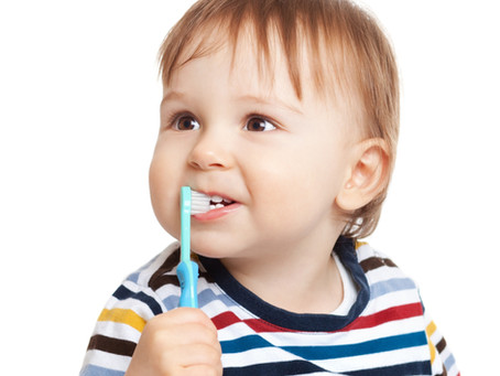 Your Family & Pediatric Dentist in Irving, Texas Explains the Importance of Baby Teeth