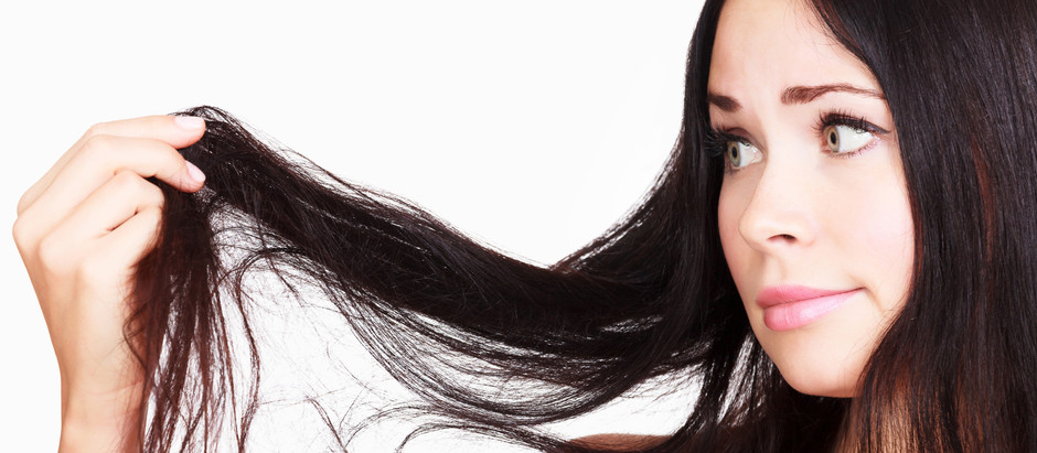 How to Tame Frizzy Hair in Niles - Salon Yangmi