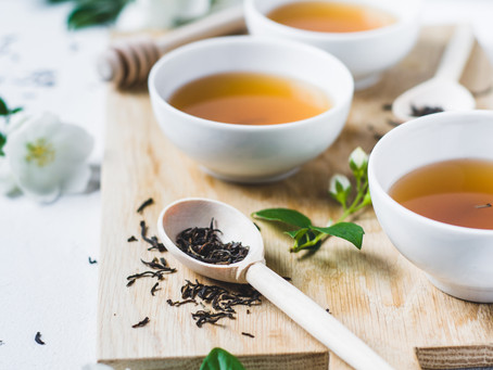 Health Benefits of Green Tea | Sushi Shack in Plano