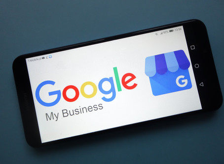 What Google My Business Posts can do for Your Business | GMedia Digital Marketing in Dallas, TX
