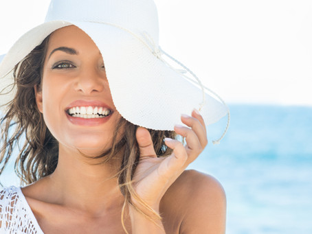 5 Tips for Healthy Summer Smiles! From Your Cosmetic and Emergency Dentist in Beaverton, Oregon