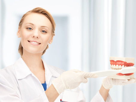 Celebrate Dental Hygiene Month With Your Family And General Dentist in Seattle, Washington!