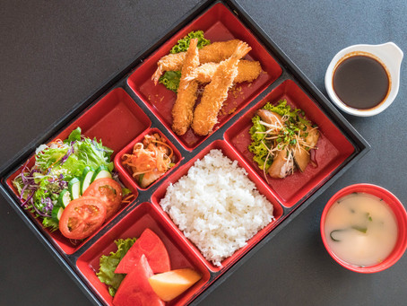 The Bento Box Throughout The Centuries; A Brief History From Your Local Japanese Restaurateur