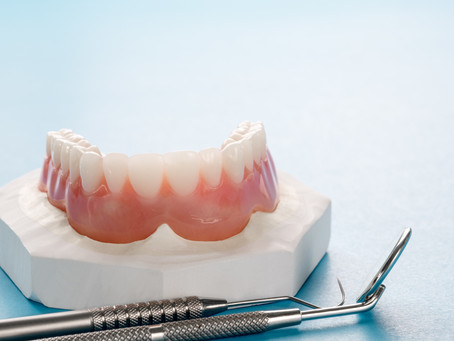 Which Denture Type Is Best For You? Your General & Family Dentist in Auburn, Washington Answers