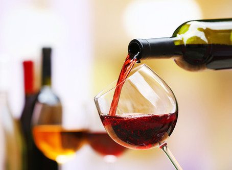 Can Red Wine Be Good For Your Teeth? Oral Health News From Cedar Park General Dentist