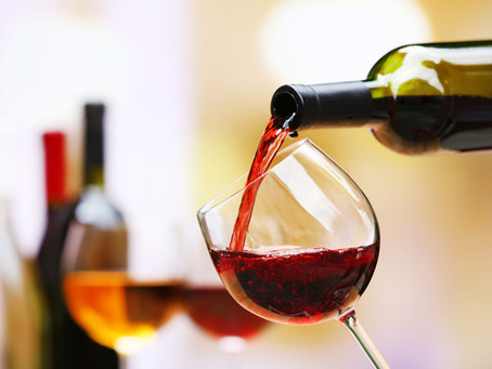 Can Red Wine Be Good For Your Teeth? Oral Health News From Your General Dentist in Cedar Park, Texas