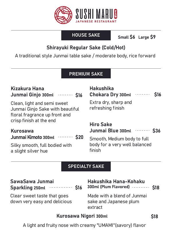 Sushi Maru Japanese Restaurant, Dine-In, To-Go, Delivery restaurant in Allen, TX