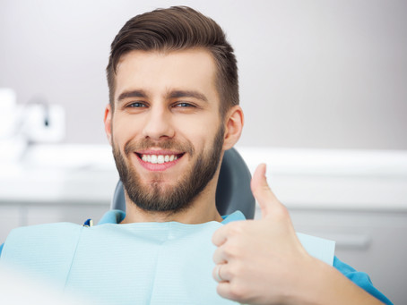 Celebrate Dental Hygiene Month With Your Family And General Dentist in McKinney, Texas!