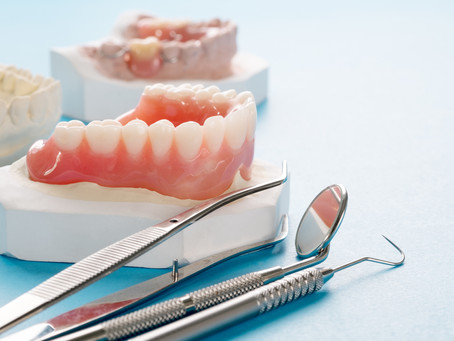 Which Denture Type Is Best For You? Your General & Family Dentist in Salem, Oregon Answers