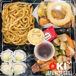 OKI Japanese Girll