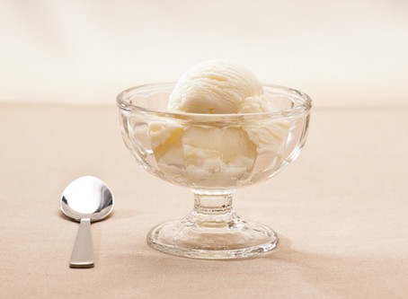 Delicious 1-Ingredient Banana Ice Cream Will Make Your Teeth (and Your Portland Dentist) Happy!