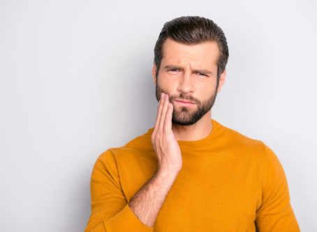 What Problems Can Impacted Wisdom Teeth Cause? Auburn Family, General Dentist Explains