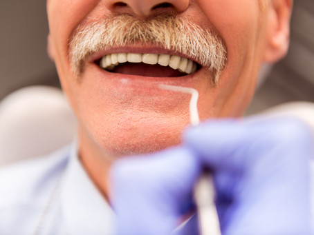 Step By Step: Two Stage Dental Implant Procedure - Described By Your General Dentist in Salem, OR