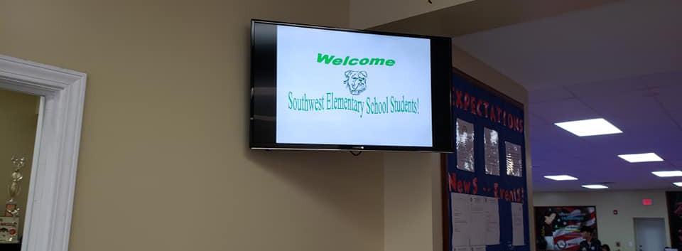 Southwest Elementary school