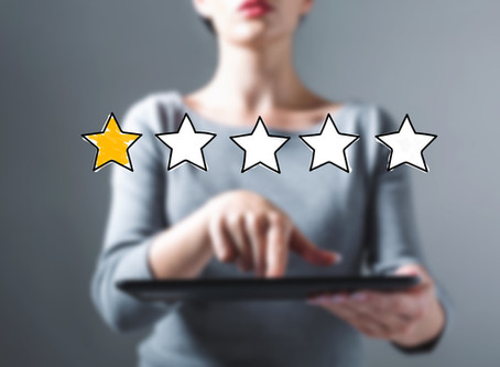 How To Handle Negative Reviews | GMedia Digital Marketing in Dallas, TX