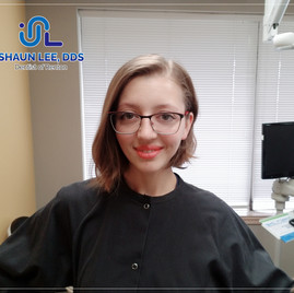 Shaun Lee DDS Renton - Dental Assistant Diana