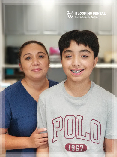 Photo of Patients