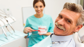 Denture Care & Adjustment Tips, From Your Premier Family and General Dentist in McKinney, Texas