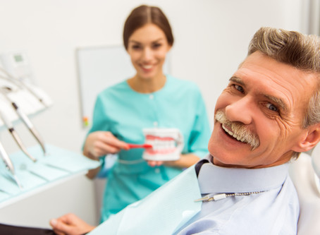 Denture Care & Adjustment Tips, From McKinney Premier Family and General Dentist