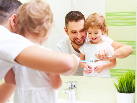 Fun Ways To Get Your Kids To Brush Their Teeth, From Family and Pediatric Dentist in Portland, OR