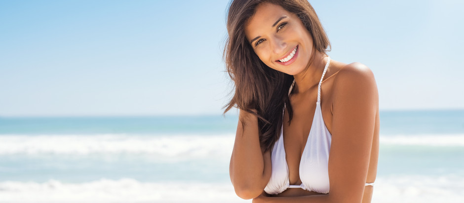 How to Keep Your Hair Healthy and Gorgeous All Summer Long in Niles! - Salon Yamgmi