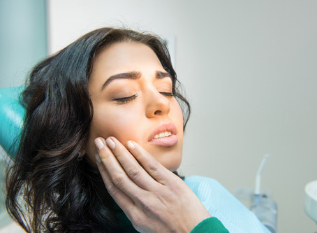 Listen To Your Mouth: Signs You Need To See The Dentist In Portland - Rose City Dental Care