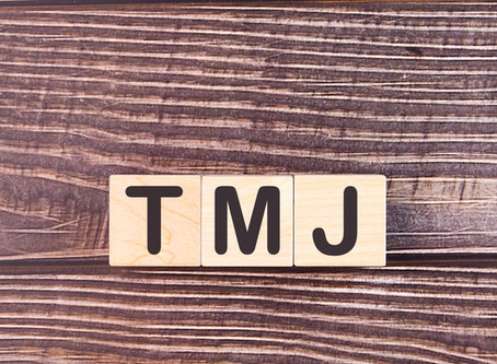Suffering From TMJ Disorder? Your Portland General and Family Dentist Can Help!