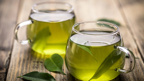 Go Green For a Healthy Mouth! Oral Health Benefits of Green Tea - General Dentist in McKinney, Texas