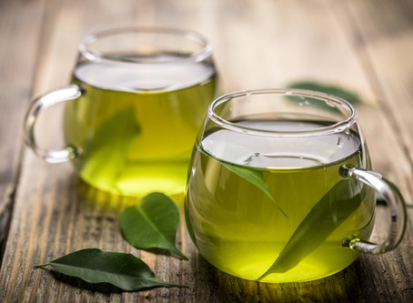 Go Green For a Healthy Mouth! Oral Health Benefits of Green Tea | General Dentist in McKinney