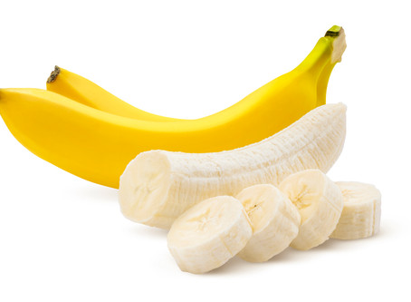 Delicious 1-Ingredient Banana Ice Cream Will Make Your Teeth Happy! - CK Dental City