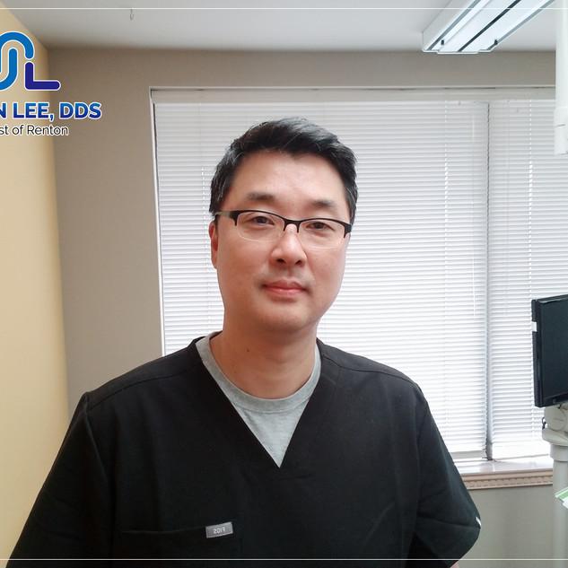 Shaun Lee DDS Renton - Dr. Shaun Lee
