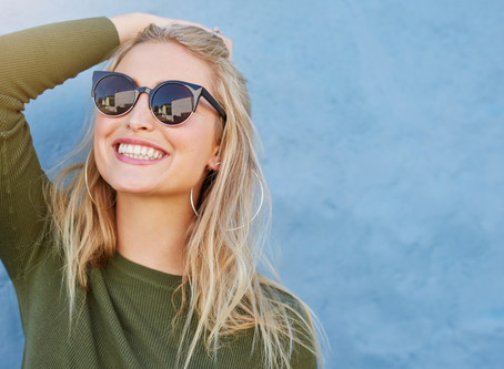 What You Should Know Before Whitening Your Teeth in Auburn - Shaun Lee, DDS