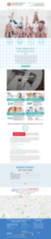 screenshot for dental-01.jpg