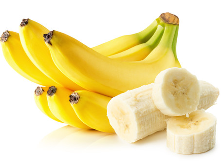 Delicious 1-Ingredient Banana Ice Cream Will Make Your Teeth (and Your Dentist in Irving, TX) Happy!