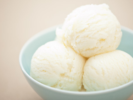 Delicious 1-Ingredient Banana Ice Cream Will Make Your Teeth (and Your Auburn Dentist) Happy!