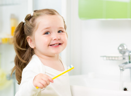 Fun Ways To Get Your Kids To Brush Their Teeth, From Your Irving Dentist - Revive Dental