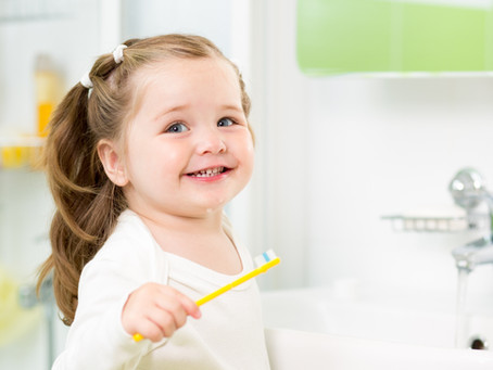 Fun Ways To Get Your Kids To Brush Their Teeth, From Your pediatric dentist in Irving, Texas