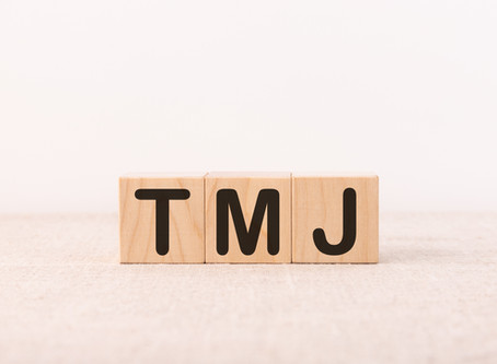 Suffering From TMJ Disorder? Your Irving  General and Family Dentist Can Help!