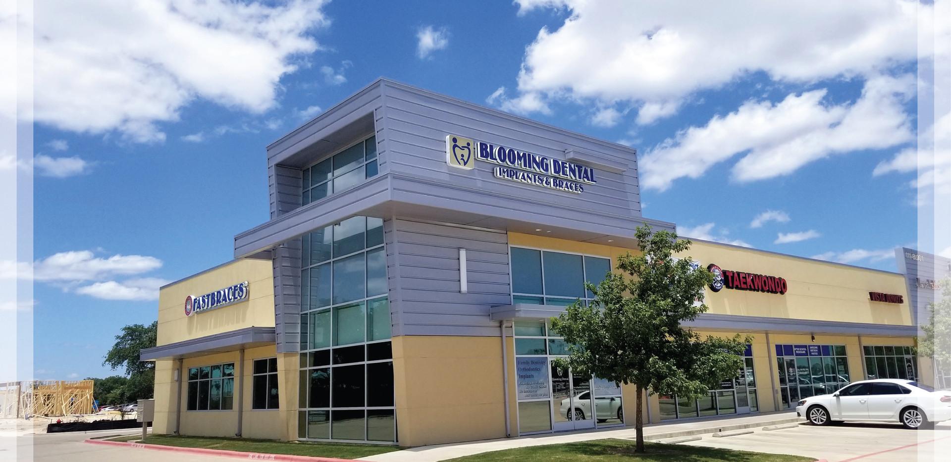 Blooming Dental Building